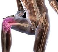 Влияние массажа на суставы