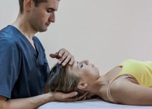 Остеопатический баланс тела
